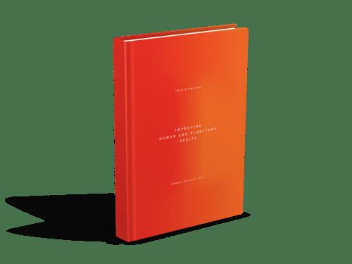 Aker BioMarine Annual Report 2019