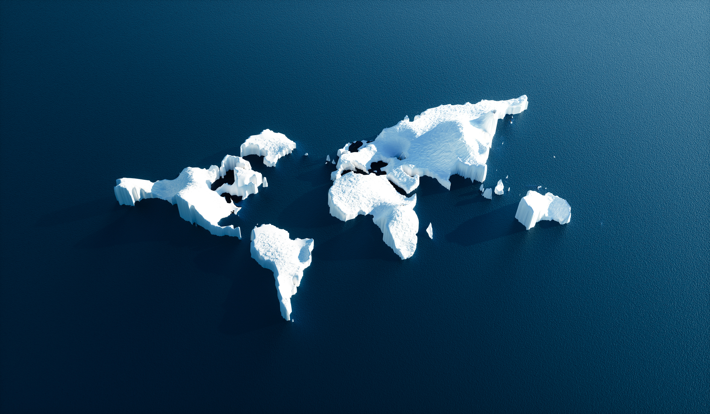 Antarctica sustainability #1