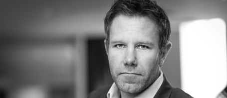 Fredrik Nygaard