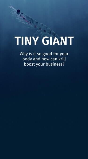 Tiny Giant - Mobile (1)
